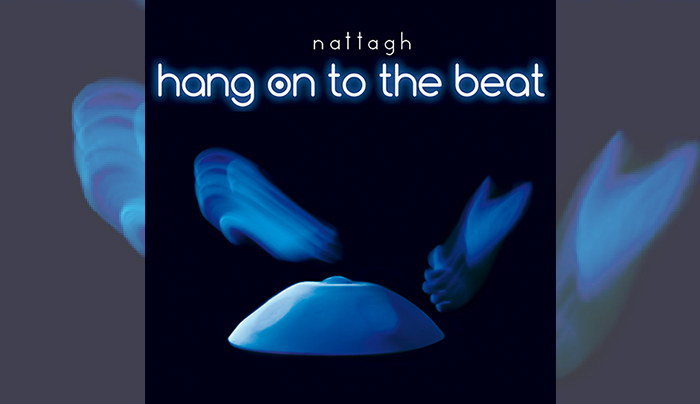concert nattagh soiree album Hang On The Beat peniche Anako 22janvier2016