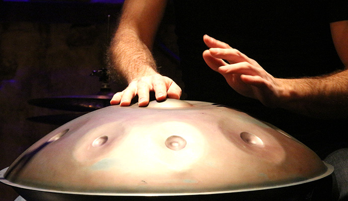 jeremy nattagh trio 2018 concert creuse multiman hang handpan