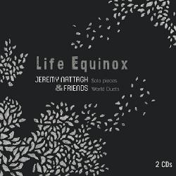 LIFE EQUINOX - 2 CD (2019)
