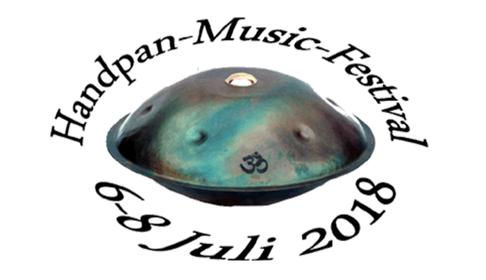 Solo Show Festival Handpan by Baur and Brown Allemagne concert jeremy nattagh multiman handpan hang