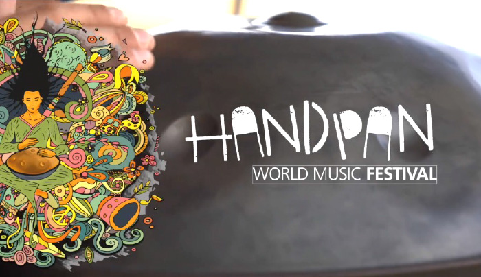 twinpan world music festival meze nattagh multiman hang handpan